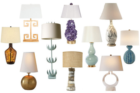The 10 best table lamps matchbook magazine for 10 best table lamps