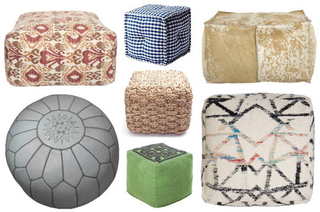 Poufs-best-decor-matchbookmag-decorating