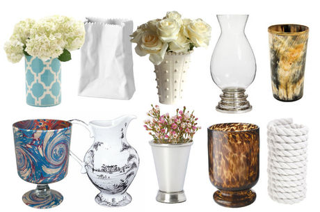 The 10 Best Vases For Spring Blooms Matchbook Magazine