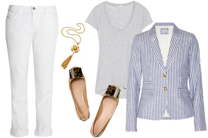 Blazer-white-jeans-matchbook-staple-summer-fashion