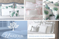 Matouk-matchbook-magazine-bedding-contest