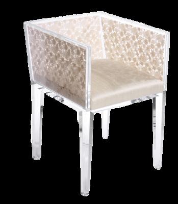 Chair-floralart