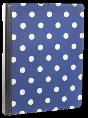 Polka-dot-ipad-case