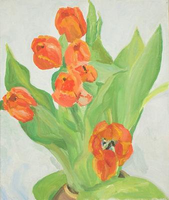 Tulips-by-lynn-saatchi-online
