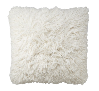 Threshold Long Fur Decorative Pillow : Threshold Long Fur Decorative Pillow - Matchbook Magazine