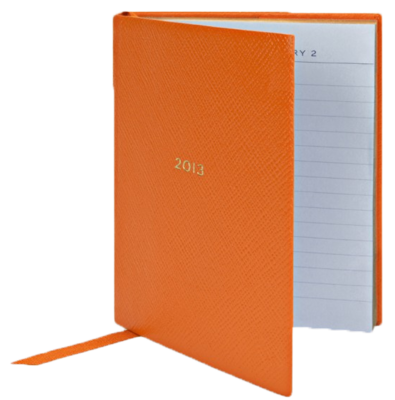 Smythson-diary