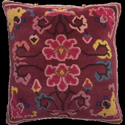 Pillow-barneys