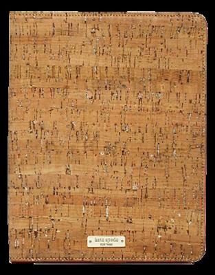 Cork-ipad-folio