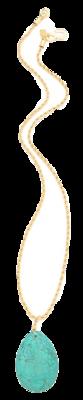 Turquoise-pendant-shopbop