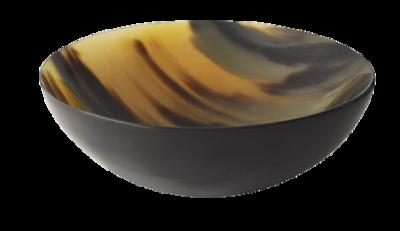 Horn-bowl