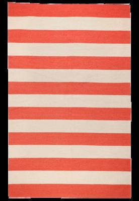Draper_stripe_brick_red_rug