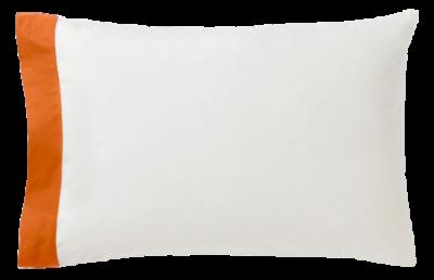 Modern_border_tangerine_pillowcases_