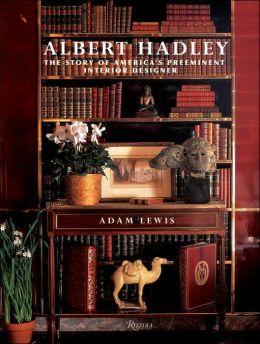 Albert-hadley-book