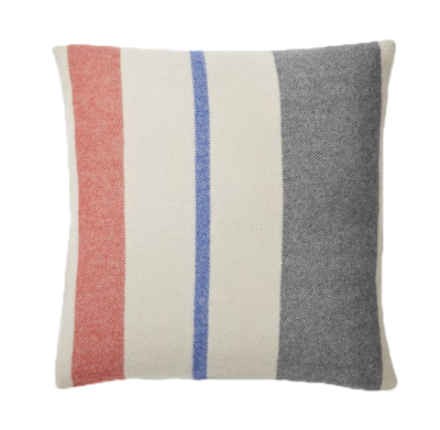 Wool-stripe-pillow-west-elm