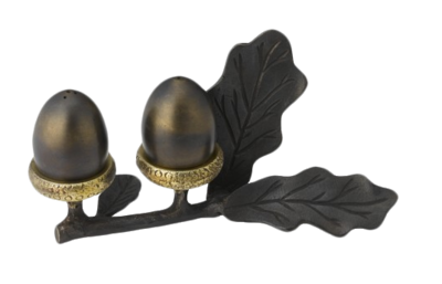 Acorn-salt-pepper-shakers-williams-sonoma
