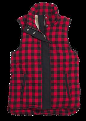 Madewell-vest
