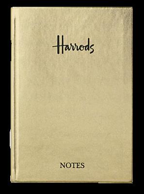 Harrods-journal