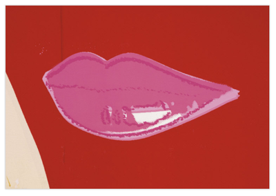 Page-from-lips-book-andy-warhol