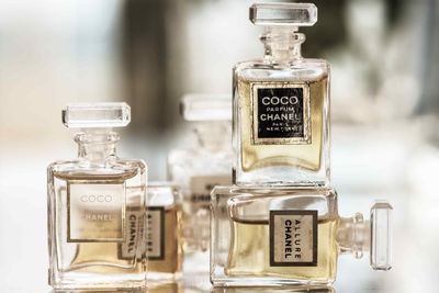 Parisian-perfume