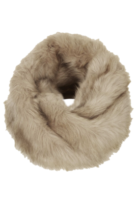 Faux-fur-snood-topshop