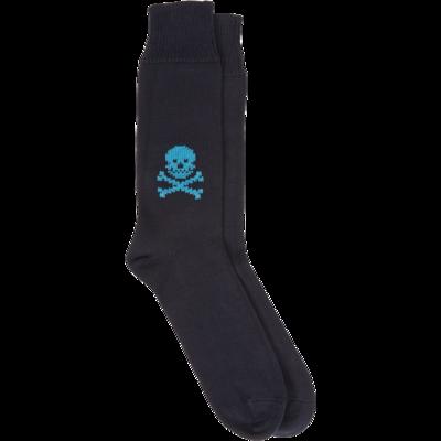 Skull-socks