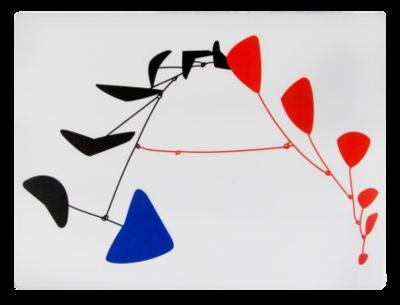 Calder-mousepad