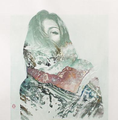 Greydy-saatchi-online