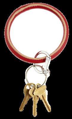 Big-o-key-ring
