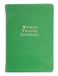 World-travel-journal