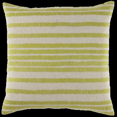 Pillow-stripe