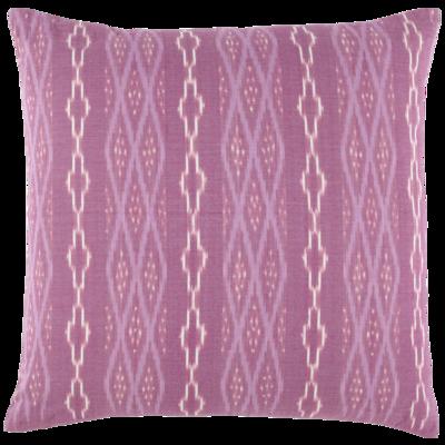 Pillow-ikat