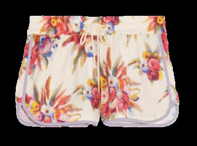 Board-shorts