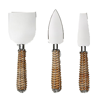 Cheese-knives