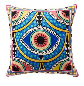 Eye-pillow