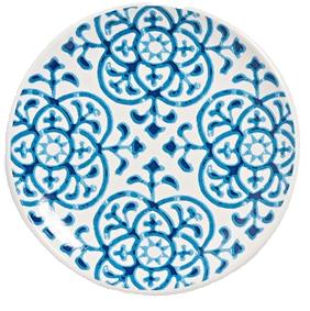 Tile-plates