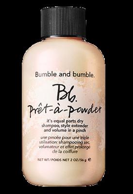 Bb-pretapowder