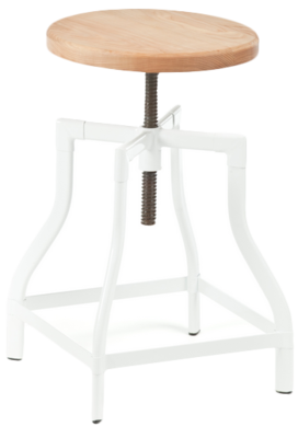 Machinist-stool