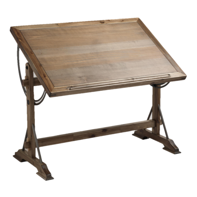 Drafting-desk