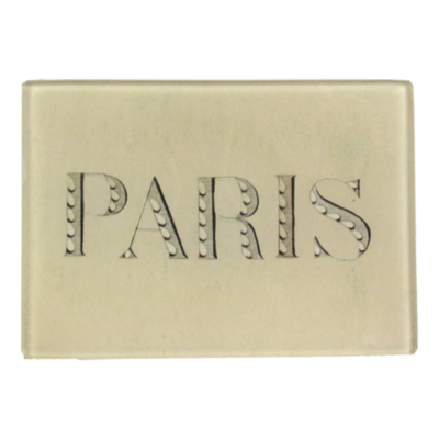 Paris-tray