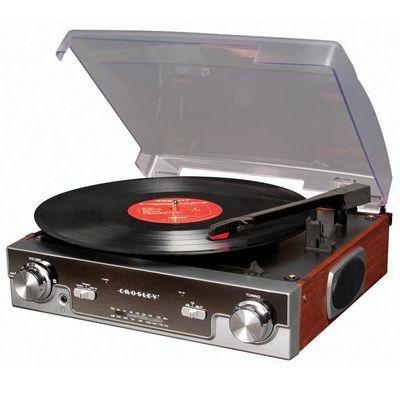 Crosley-tech-record-player