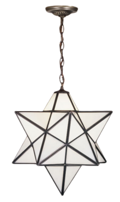Star-pendant