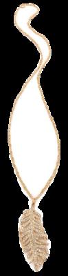 Club-monaco-feather-necklace-shopbop