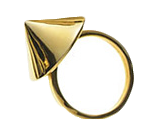 Large-cone-ring