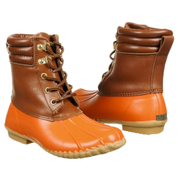 Boots-polorl