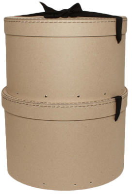 Hat-boxes