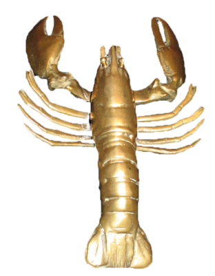 Brass_lobster