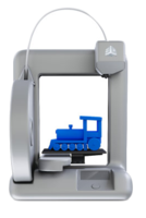 Cubify-3d-printer