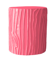 Stray-dog-designs-stool-accent-table-stump-pink-zinc-door
