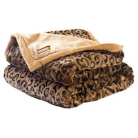 Posh-pelts-leopard-faux-fur-throw-blanket-with-cinnamon-accents-and-camel-color-lining