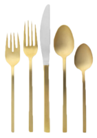 Gold-flatware-west-elm